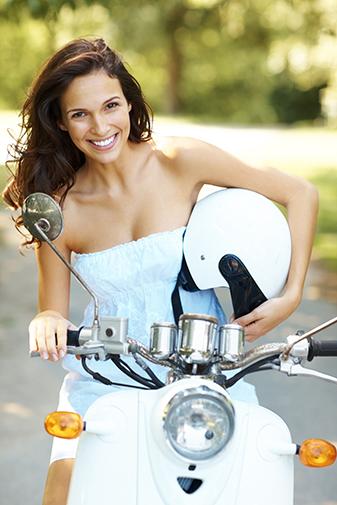 motorradkredit_frau
